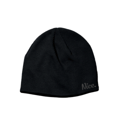 Nice Posture Beanie and Hat Bundle