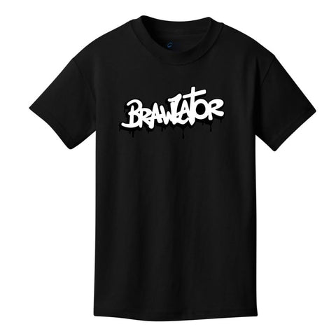Official Brawlator Full Logo Shirts
