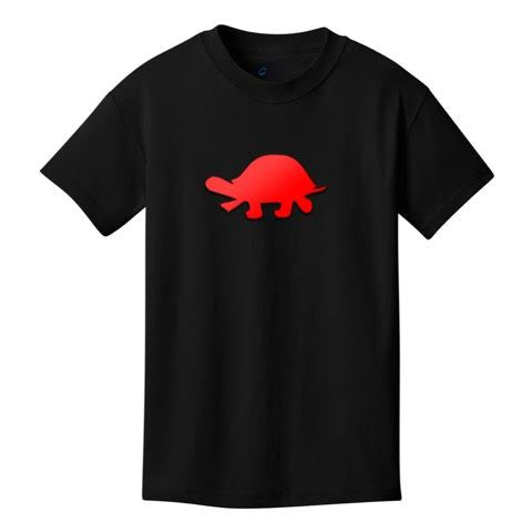 Official Mr. Turtle Gaming Turtle Logo Shirts