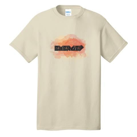 Official TheEmergedRaider Cream Shirts