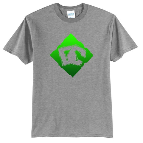 Official Dota Comics Green DC Logo Merchandise