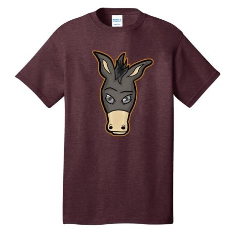 Official Donkey Playz Donkey Avatar Shirt