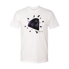 PeteZahHutt Black Diamond Shirt
