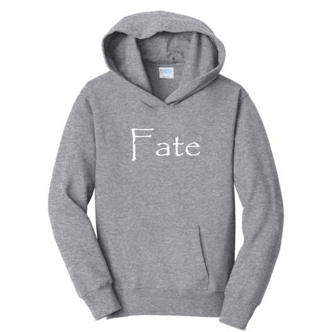 Official Masant Power of Fate Hoodies