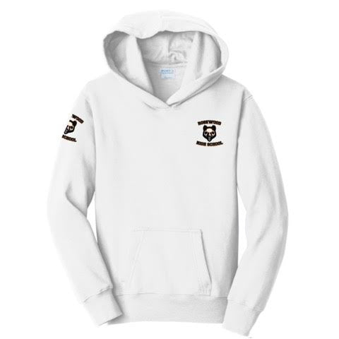 Official #Dream Team Rosewood High School Hoodie