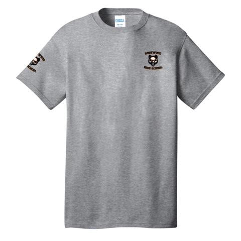 Official #Dream Team Rosewood High Chest Shirt