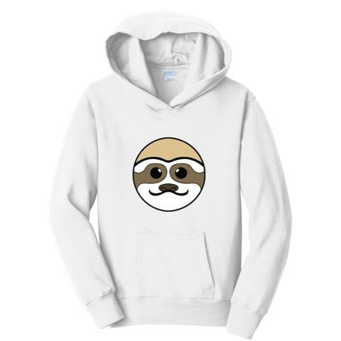 Official Goldy Full Avatar Logo Hoodies