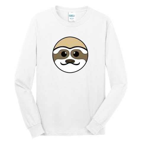 Official Goldy Full Avatar Logo Longsleeve Shirts