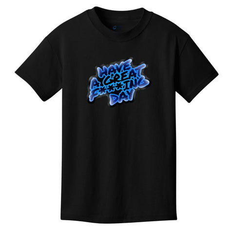 Official Ascendancy Great Day Shirts