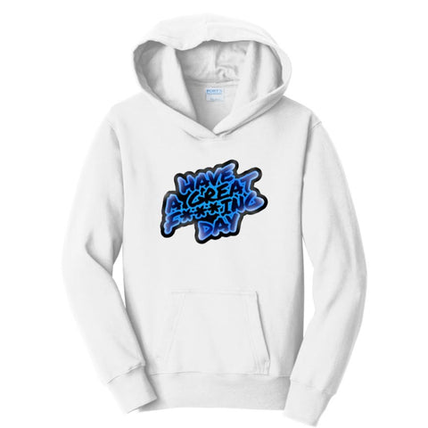 Official Ascendancy Great Day Hoodie
