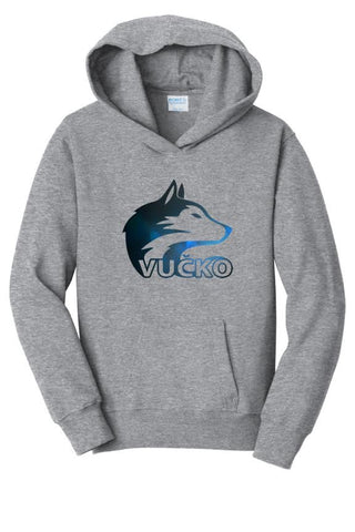Official Vucko100 Blue Wolf Merchandise