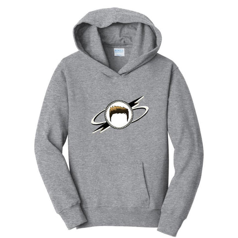 Official TheInfamousQuiff IQ Logo Hoodies