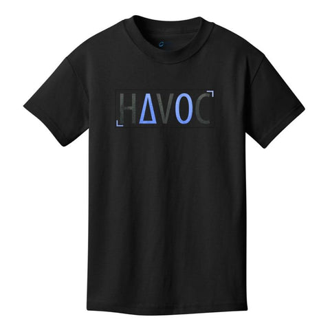 Official Original Havoc Logo T-Shirts
