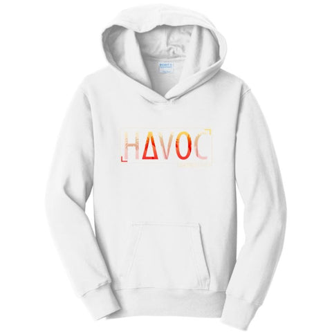 Limited Edition Havoc Logo Hoodies