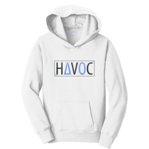 Official Original Havoc Logo Hoodies