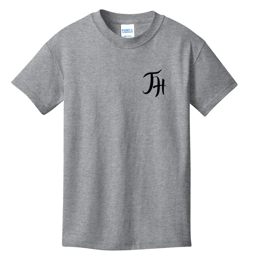 8ab620bee897db Official Jordan Houston Logo d Chest Shirts – Nice Posture Clothing