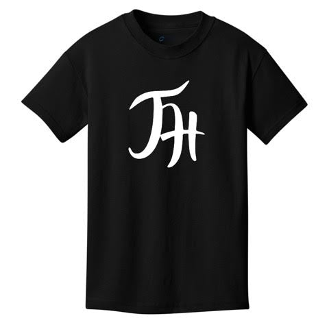 Official Jordan Houston Logo'd Shirts