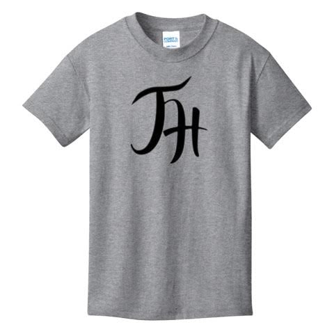 Official Jordan Houston Logo'd Left Chest Shirts
