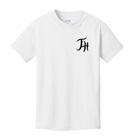 Official Jordan Houston Logo'd Chest Shirts