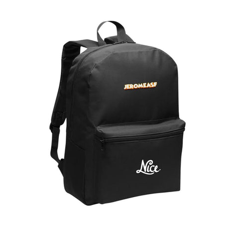 PRESALE: JeromeASF Fully Customized Stitched Backpack