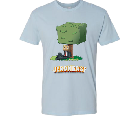 Signed JeromeASF Tree Island Bacca Shirt