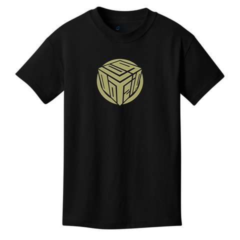 Official Logdotzip Gold Foil Shirts
