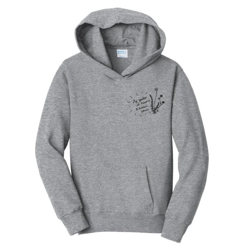 Official Nika Erculj Inspiration Hoodie