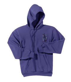 Official Dylan Hyper Purple Season II Gear