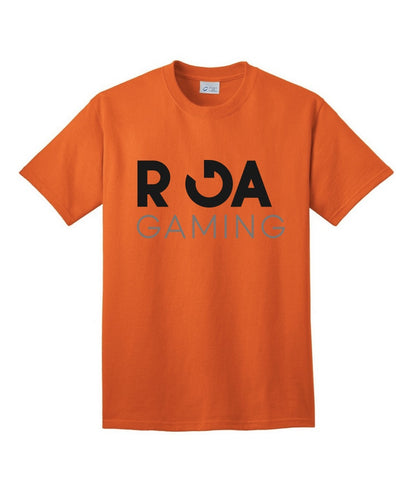 Official RGA Gaming Full Chest Logo