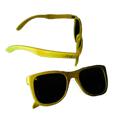Posh Life Sunglasses