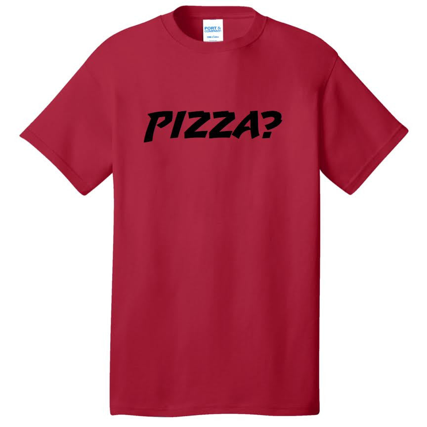 JeromeASF, Pizza? T-Shirt