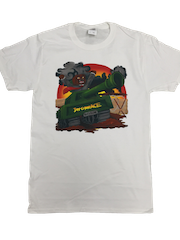 Official JeromeASF Bacca Tank Shirt
