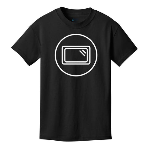 Limited Edition TimDotTV Logo'd Shirt