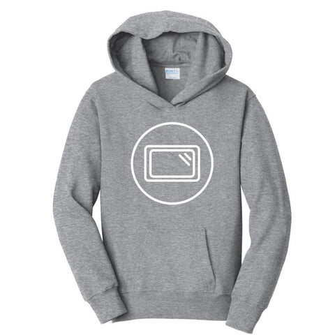 Limited Edition TimDotTV Logo'd Hoodie