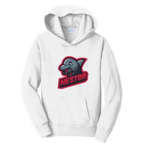 Official xNestorio Full Classic Dolphin Hoodie
