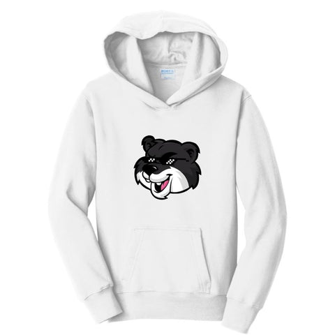 Official SpreenDMC Avatar Logo Hoodies