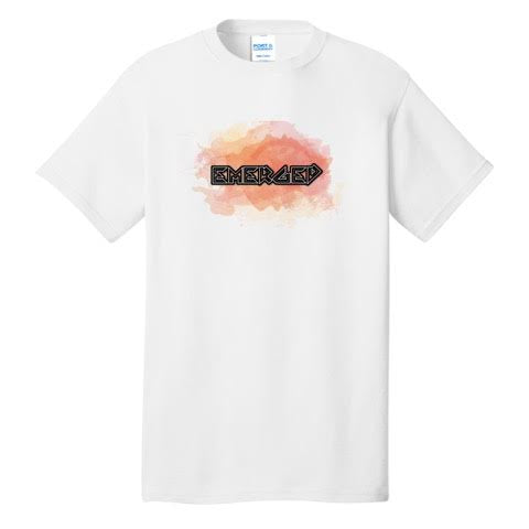 Official TheEmergedRaider White Shirts