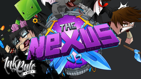 The Nexus Server Classic T-Shirt