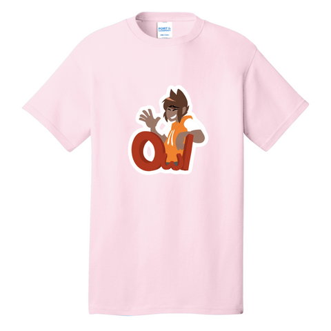 Official Doni Bobes Owl Avatar Shirt