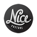 Nice Posture Clothing