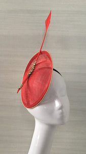 The Harriet Hat