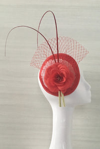 The Rose Hat
