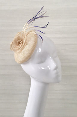 The Kate Hat (cream)