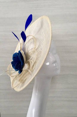 The Henrietta Hat