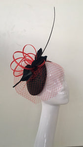 The Beatrice Hat