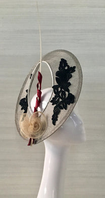 The Elizabeth Hat