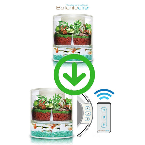 Botanicaire Basic Upgrade - In Vitro / Botanicaire