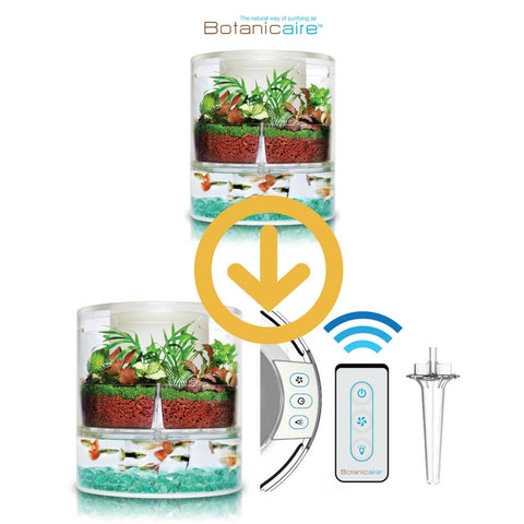 Botanicaire Basic to FS Upgrade - In Vitro / Botanicaire