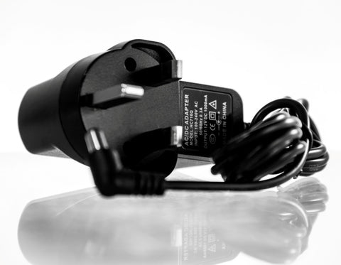 Botanicaire DC ADAPTOR 12V 1A - In Vitro / Botanicaire