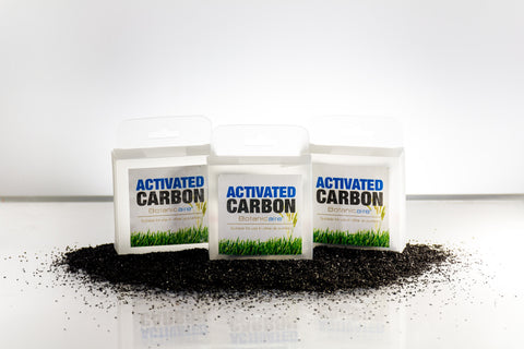 Botanicaire Activated Carbon Pack - In Vitro / Botanicaire